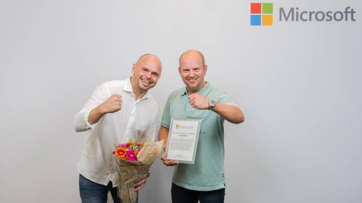 Microsoft-Partner-Ironstone