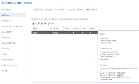 gmail migration 4